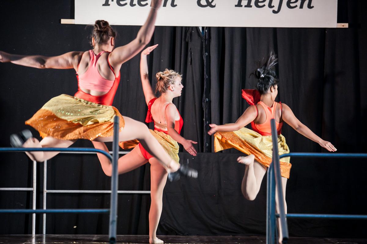 weitere Bilder vom Tanzfestival online