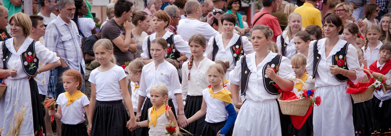 Folklorefestival 2015